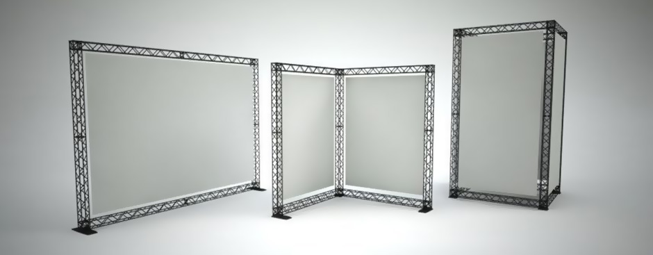 Truss Premium Displays
